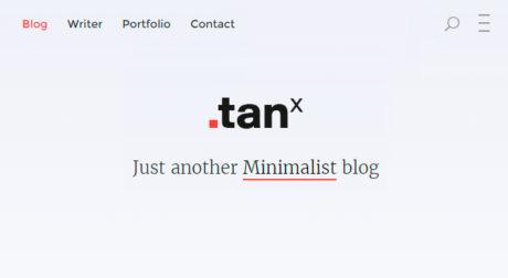 tanx-beautiful-blogging-wordpress-theme