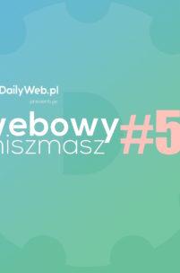 Webowy Miszmasz #52