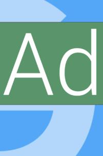 Google coraz bardziej upodabnia linki sponsorowane do wyników organicznych