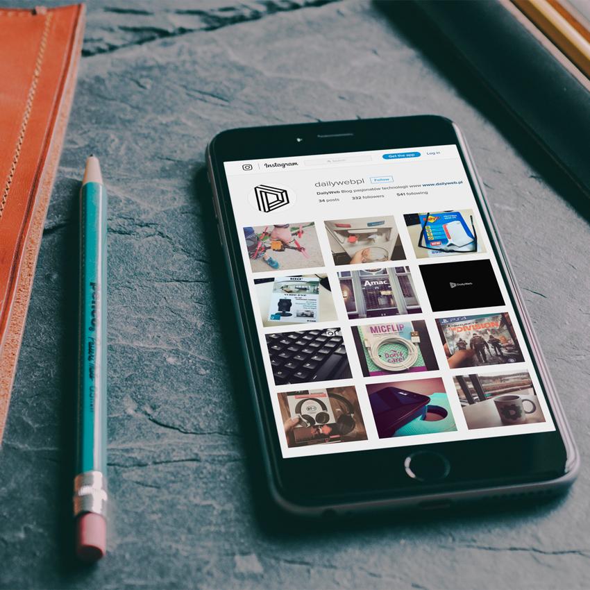 To już pewne – Instagram wprowadza nowy algorytm