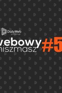 Webowy Miszmasz #53