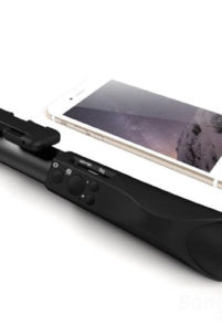 BlitzWolf niedrogi i świetnej jakości selfie-stick prosto z Chin - do wielkich smartfonów