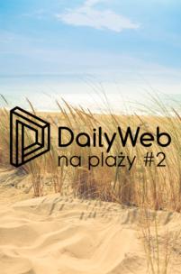 DailyWeb na plaży #2 - aplikacje na nudę
