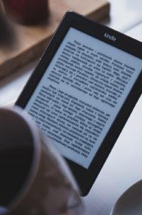 Czy wiesz, że na pierwszym e-czytniku zakupione e-booki były automatycznie usuwane po 60 dniach?