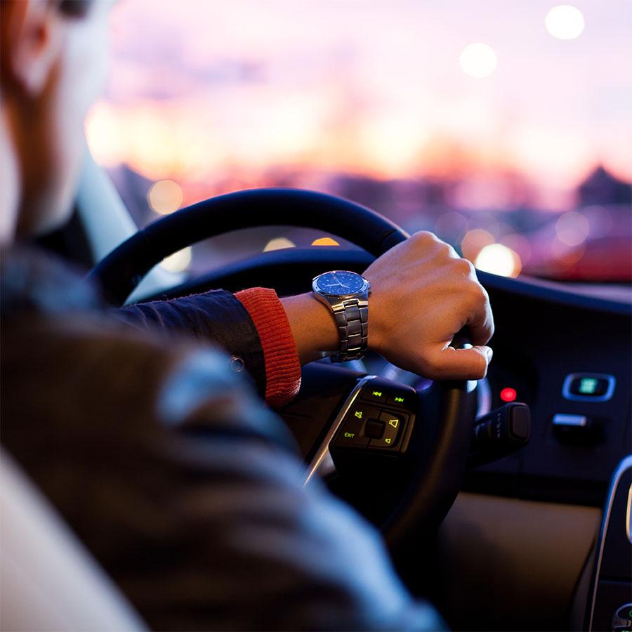 [VIDEO] Łukasz i Vlog o UX prosto z auta