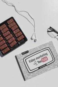 Video marketing nie tylko na YouTube - recenzja książki Magdaleny Daniłoś
