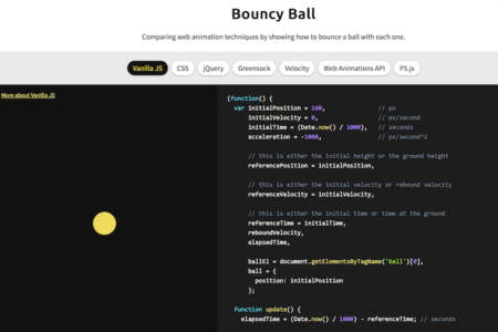 bouncyball