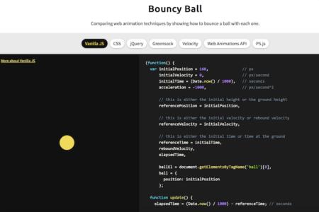 bouncyball