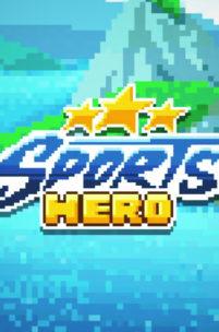 Gracz niedzielny #5: Sports Hero