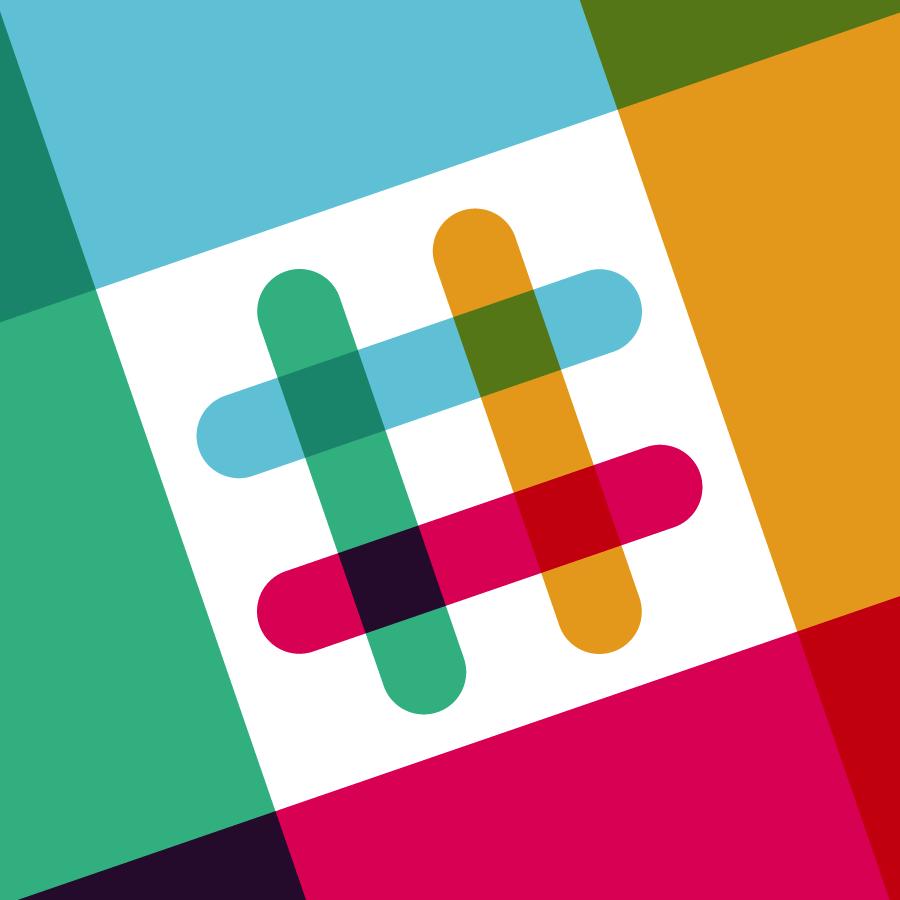 Slack przedstawia nowe logo