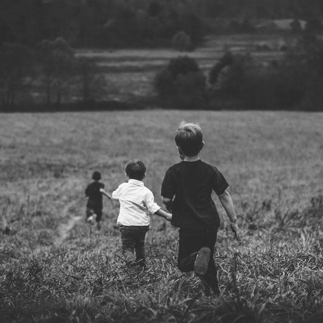 3 tricki jak zniknąć. Poruszająca kampania UNICEF