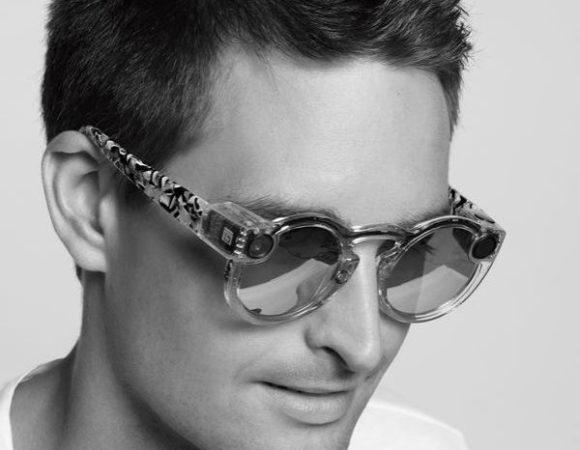 Co zobaczysz przez okulary od Snapchata?