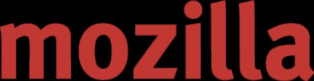 mozilla-logo-wordmark-red