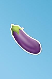 Durex rozpoczyna sprzedaż bakłażanowych prezerwatyw, bo prościej pisać o seksie za pomocą emoji