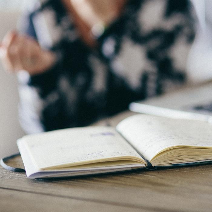 Bullet journal - słyszałeś o tej (kreatywnej) metodzie zarządzania czasem?