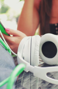 Tinder łączy siły ze Spotify!