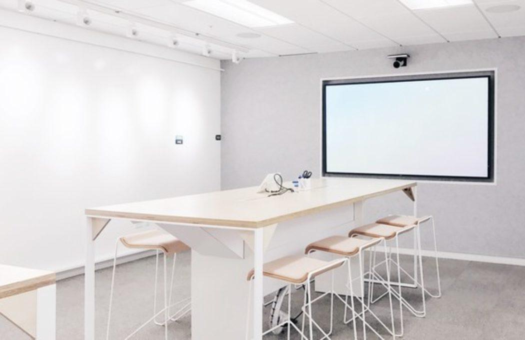 Design room - sala konferencyjna