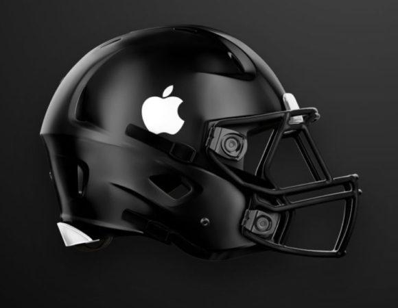 Apple vs Google, czyli jak wyglądałyby stroje sportowe wielkich marek technologicznych