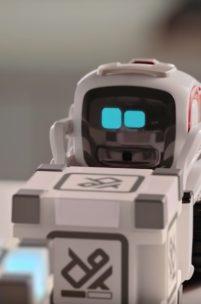 Miłość od pierwszego robota - poznajcie uroczego Cozmo