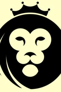 [TUTORIAL] Stworzyłem tego lwa w CSS używając 28 kół