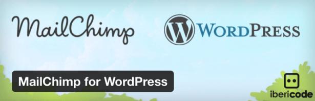 mailchimp-for-wordpress-plugin