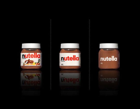 Popularne produkty w minimalistycznych opakowaniach. Jadłbyś?