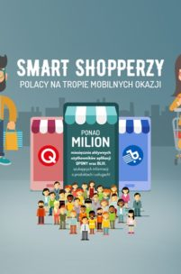 Smart shoperzy. Polacy na tropie mobilnych okazji