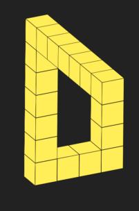 [TUTORIAL] Jak stworzyć figurę niemożliwą w CSS?