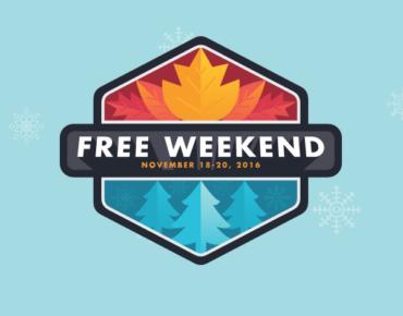 freeweekend