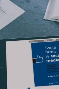 Media społecznościowe bez tajemnic: