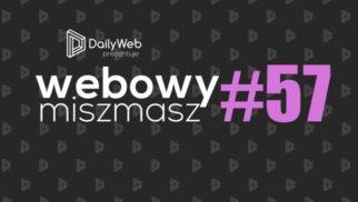 Webowy Miszmasz #57