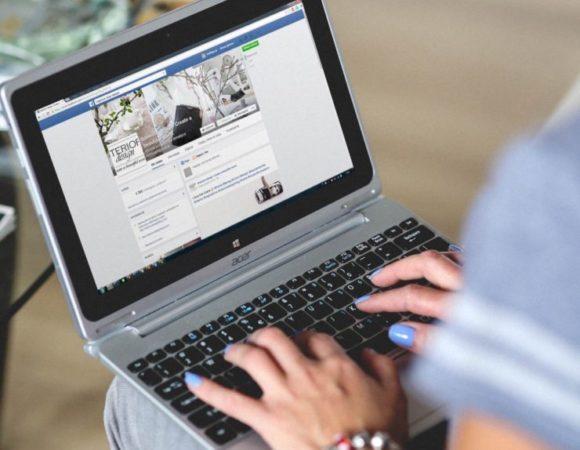 Rozszerzenie pozwalające wyświetlać automatyczny opis zdjęcia na Facebooku