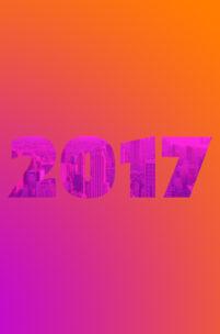 8 najważniejszych trendów designu na rok 2017