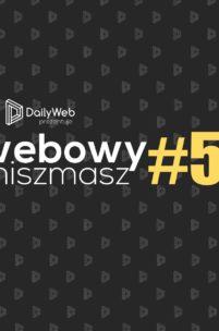 Webowy Miszmasz #58