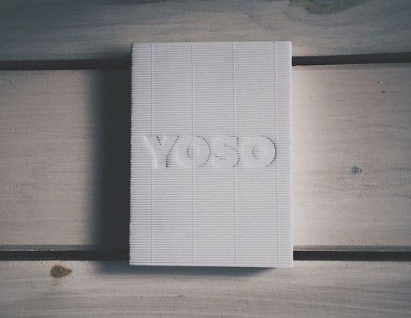 Testuje YOSO - aplikację, która zamieni Twojego smartfona w analogowy aparat!