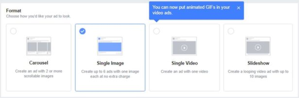 facebook makes several silent changes to its ads manager