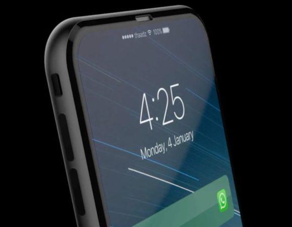 Ten koncept iPhone 8 ma jedną, świetną funkcjonalność