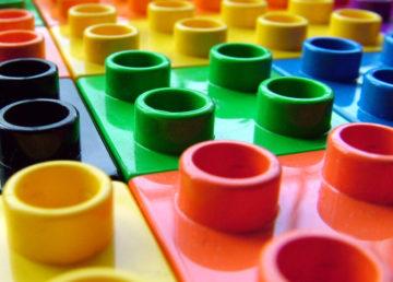 A czy Twoje dziecko już założyło konto w Lego Life?