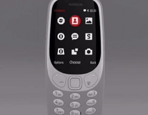 Mówcie co chcecie, ale nową Nokię 3310 to ja sobie kupię