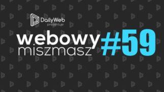 Webowy Miszmasz - wersja XXL #59