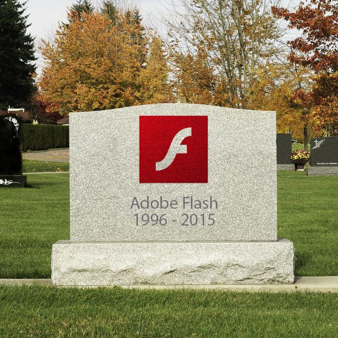 Nie, to nie żart. FedEx da Ci $5 za zainstalowanie Flasha.