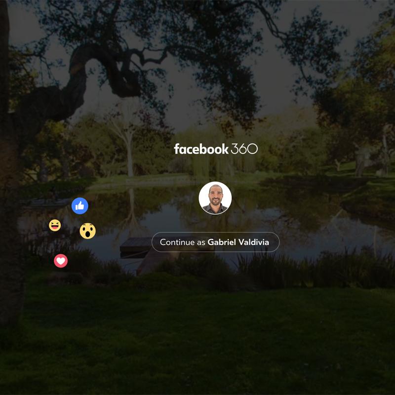 Facebook 360  – pierwsza dedykowana aplikacja do wirtualnej rzeczywistości od Facebooka