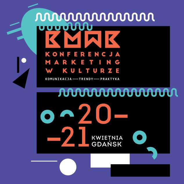 Ostatni tydzień rejestracji na Konferencję Marketing w Kulturze.
