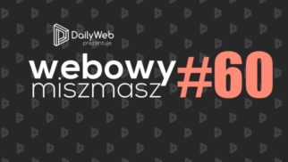 Webowy Miszmasz #60