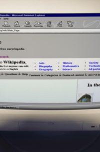 Pamiętacie początki Internetu? Jak wyglądał pierwszy baner i jakim cudem wygenerował CTR 44%?