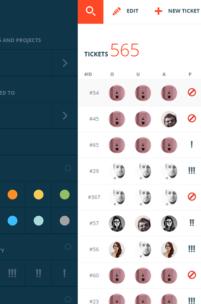 Futuramo Visual Tickets, czyli praca zespołowa w wydaniu wizualnym