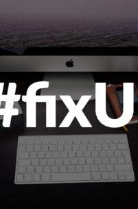 #fixUI - Jak w prosty sposób stworzyć zajebiste portfolio + KONKURS.