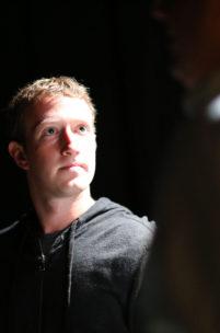 Facebook to nie przypadek, Mark Zuckerberg to geniusz