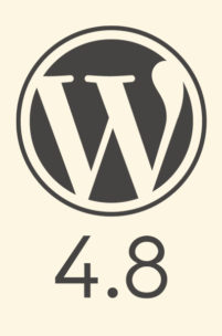 Wordpress 4.8 - co nowego?