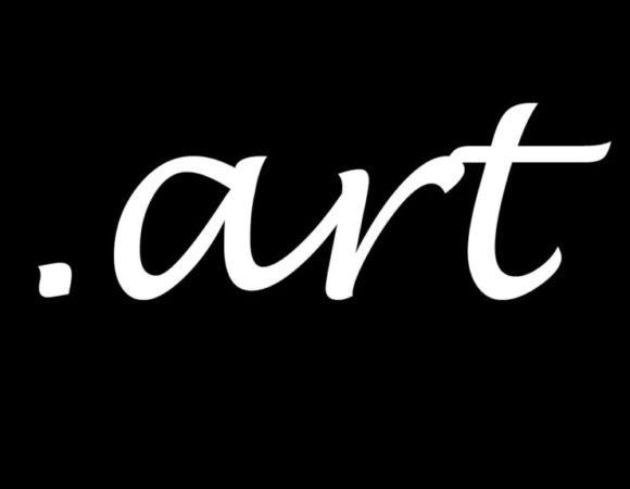 Artysto, domeny .art już dostępne!